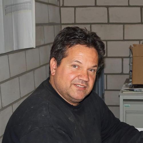 Eric Hubers over zijn ervaring met thermische camera's